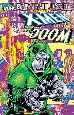 X-Men / Dr. Doom Annual (1998) #1