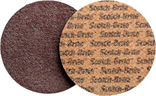 Pack of 25 3 x NH A CRS 3 x NH A CRS Pack of 25 Scotch-Brite 54199 AL Surface Conditioning Disc 3M Industrial Market Center