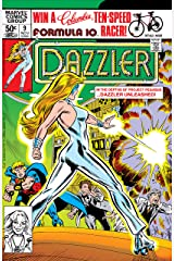 Dazzler (1981-1986) #9 (English Edition) eBook Kindle