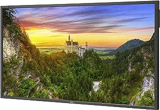 98IN LED S-IPS 3480X2160 1300:1 HDCP DVI-D HDMI W/SPEAKERS