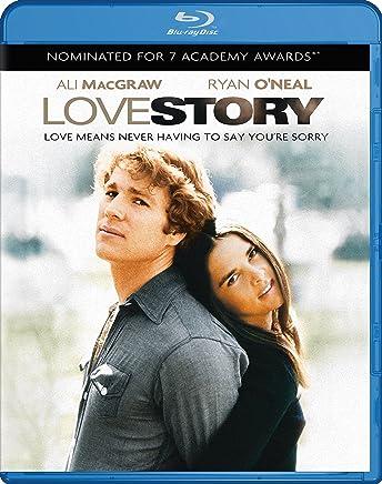 Love Story [Blu-ray] (Bilingual) [Import]