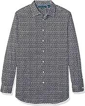 Best black floral button up shirt Reviews