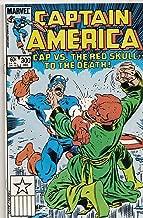 Captain America #300 (Cap vs. The Red Skull, 1)