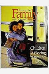 Focus on the Family with Dr. James Dobson, Volume 22 Number 9, September 1998 Single Issue Magazine