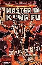 Master of Kung Fu: Battleworld (Master of Kung Fu (2015))