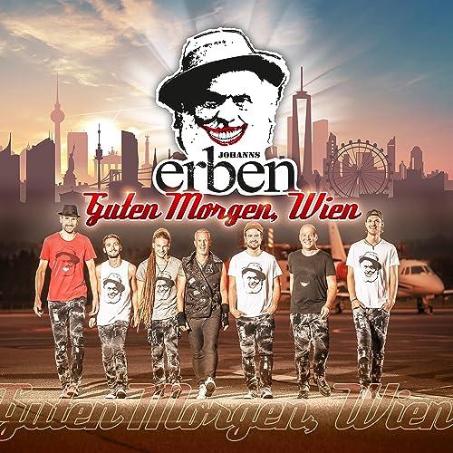 Guten Morgen Wien By Johanns Erben On Amazon Music Amazoncom