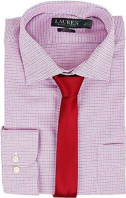 LAUREN Ralph Lauren Non Iron Twill Classic Warren Pocket Shirt