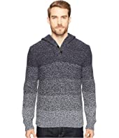 Lucky Brand - Relaxed Ombre Hoodie