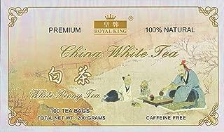 White Peony Chinese White Tea (100 Bags)