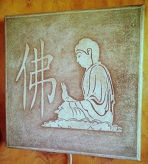 Radiador de muy bajo consumo, hecho en piedra natural