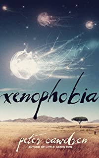 Xenophobia (First Contact)