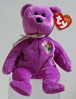2004 Mother's Day Ty Beanie Baby