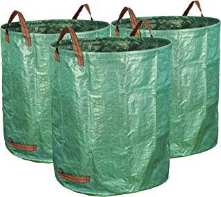 bags for soil removal