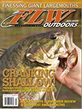 FLW Outdoors Magazine, Forrest L Wood, Largemouth Bass Edition (March, 2007)