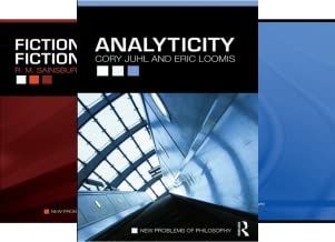 New Problems of Philosophy (19 Book Series)