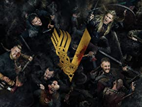 Vikings: Season 5 - Part 1