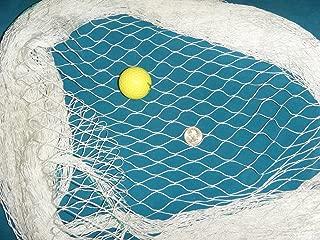10 X 12 Ft New Fishing Net, Bird Netting, Turkey, Hawks, Predaters, Chicken Coops, COYOTE
