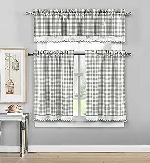 Best duck kitchen curtains Reviews