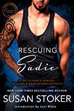 Rescuing Sadie: A Delta Force Heroes/Masters and Mercenaries Novella (Lexi Blake Crossover Collection Book 6) (English Edition)