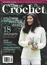 crochet magazine winter 2016