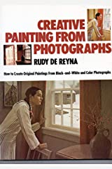 Creative Painting from Photographs Paperback
