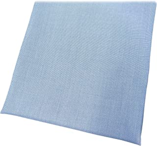 Raymonds Cotton Touch Poly-Cotton Fabric for Formal & Casual Shirt in Two Sky Blue Colour Shades