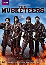 Musketeers, The: S1 (DVD)