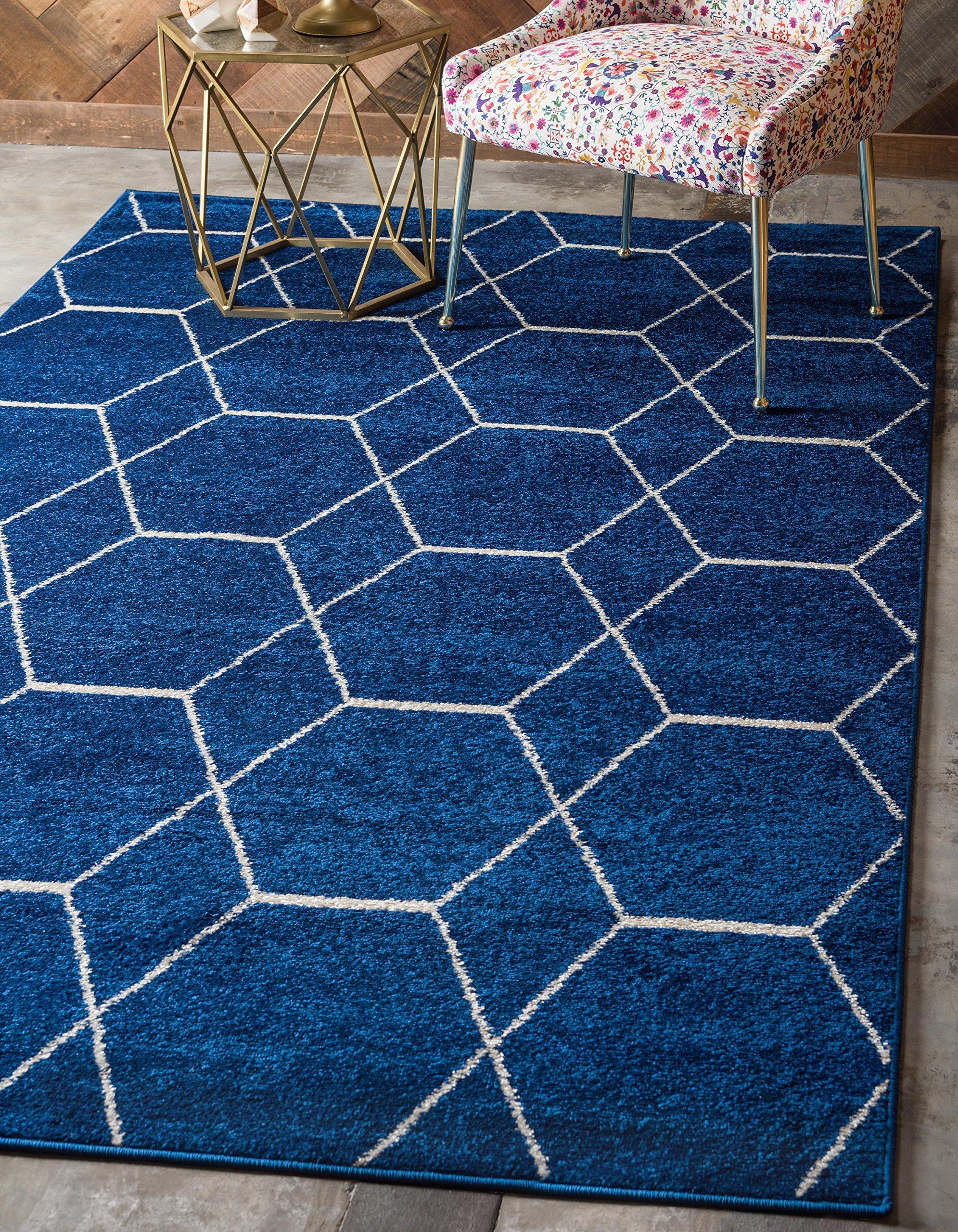 Geometric Pattern Rugs Design Patterns
