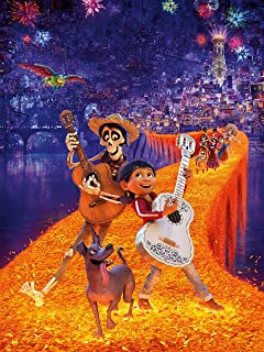 Best coco movie poster Reviews