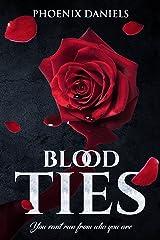 Blood Ties (Creole Nights Book 1) Kindle Edition