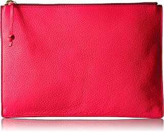Fossil Emma Leather Tech Pouch