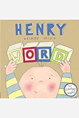 Henry Finds His Word Kindle Edition