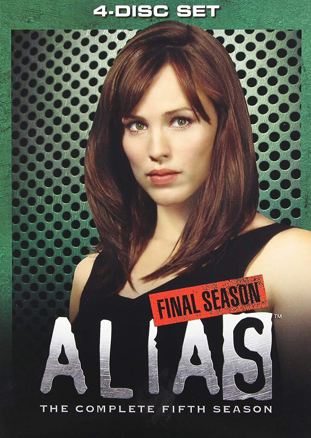 Alias: Season 5 At the price Ranking integrated 1st place of surprise