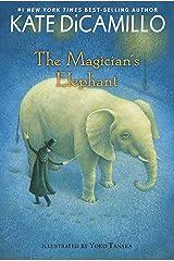 The Magician's Elephant Kindle Edition