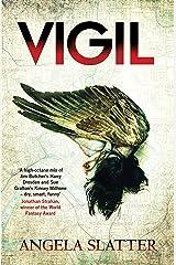 Vigil: Verity Fassbinder Book 1 Kindle Edition
