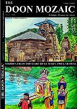 The Doon Mozaic: Mythologies of Kumaon and Garhwal (Volume 2)