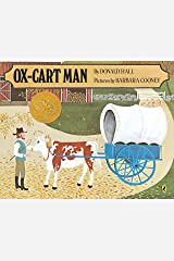 Ox-Cart Man (Picture Puffin S.) Paperback