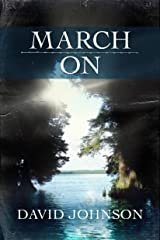 March On (Tucker Book 4) Kindle Edition