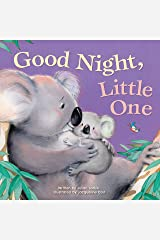 Good Night, Little One-Beautiful Illustrations and a Heartwarming Poem make this the Perfect Bedtime Read (Tender Moments) Board book