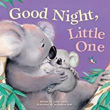 Good Night, Little One (Padded Board Book)