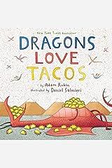 Dragons Love Tacos Kindle Edition