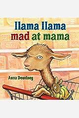 Llama Llama Mad at Mama Kindle Edition