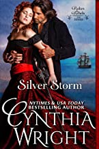 Silver Storm (Rakes & Rebels: The Raveneau Family Book 1) (English Edition)