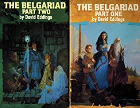 The Belgariad, Parts 1-2: Pawn of Prophesy; Queen of Sorcery; Magician's Gambit; Castle of Wizardry; Enchanters' End Game