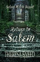 Return to Salem (Salem Witch Haunt Book 2)