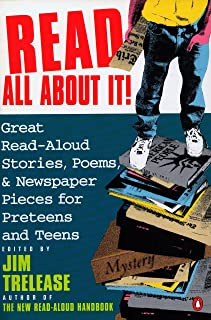 read aloud short stories for middle school