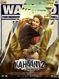 Best kahaani 2 online Reviews