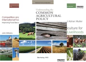 Earthscan Food and Agriculture (50 Book Series)