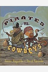 Pirates vs. Cowboys Kindle Edition