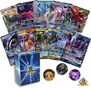 Best pokemon tcg rayquaza gx deck Reviews